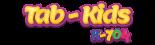 Logo tab kids K-704